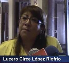 Directora de Humanas Sin Violencia, A.C.