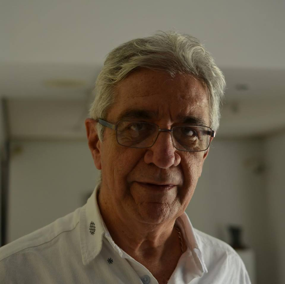 Miguel Romero S.J.