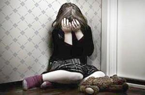 Entre 6 y 10 años la mayoría de las víctimas de abuso sexual