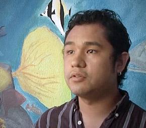 Antonio Ruiz Sakamoto, Universidad Autónoma de Baja California Sur (UABCS)