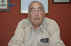 David Ramírez, Coordinador Regional de Bibliotecas