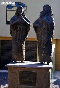 Monumento a las Jilguerillas