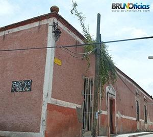 Casa de Santa Fe del Río