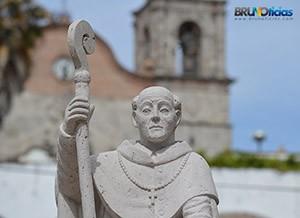 Monumento a Don Vasco