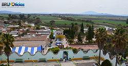 Vista de Santa Fe del Río