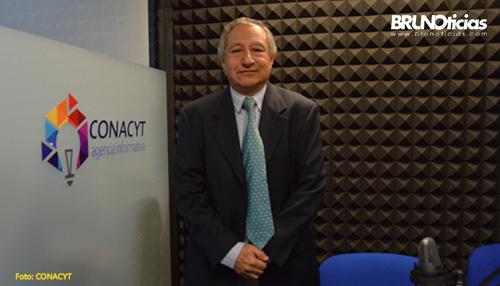 Dr. Arturo Muhlia Melo científico e investigador del CIBNOR