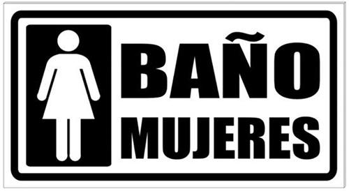 Los misterios del ba o de mujeres brunoticias for Chicas en el bano
