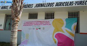 Estancia Infantil Jornaleros Yure3