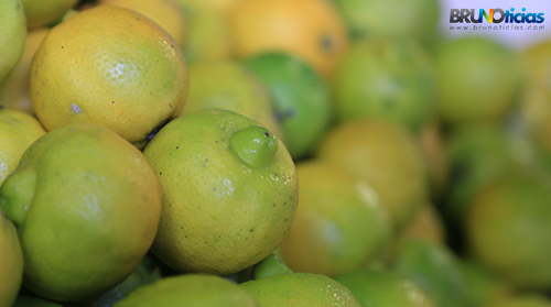 Foto de fruta lima 63