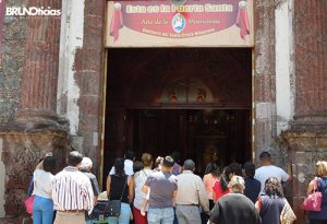 Tanhuato Santuario SCM