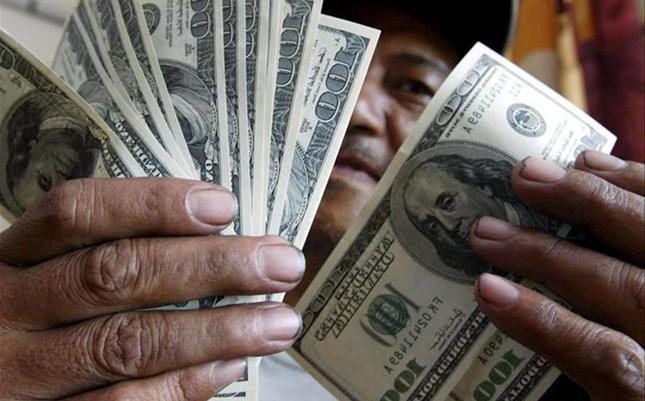 dólares remesas