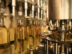 exportación de tequila
