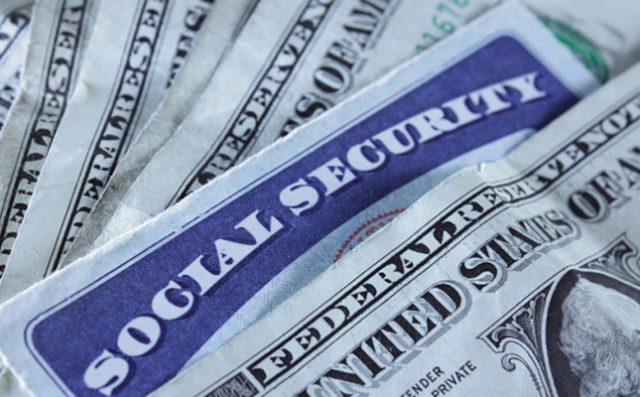 Social Security trámite