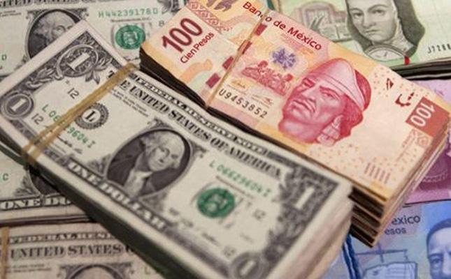 remesas dólares