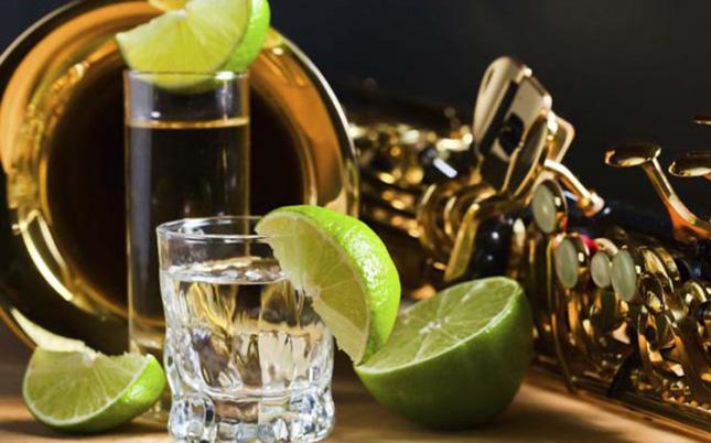 IMPI tequila