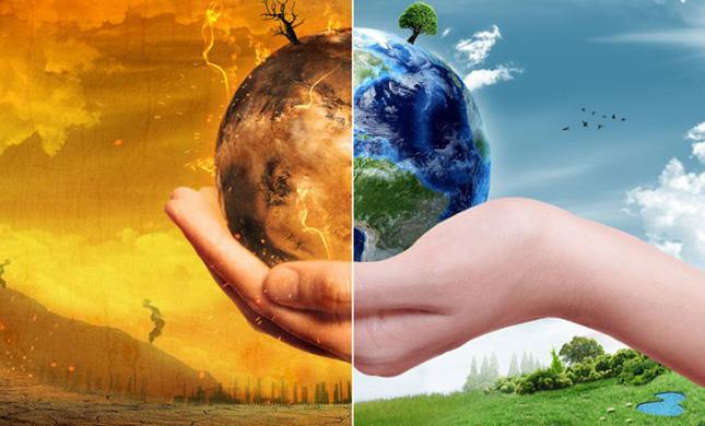 Resultado de imagen de cambios irreversibles clima