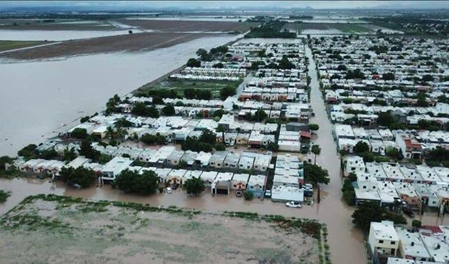 municipios inundaciones