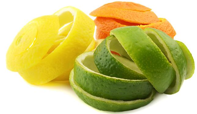 Resultado de imagen para residuos citricos