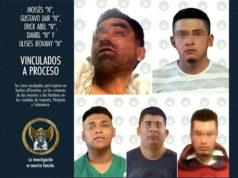 Homicida de Pénjamo detenido por la FGE