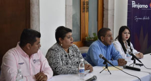 Austeridad del Alcalde de Pénjamo