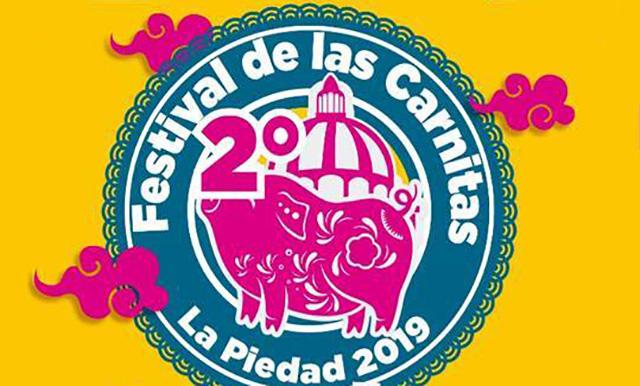 Festival de las Carnitas de La Piedad
