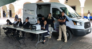 Alerta de Género Ministerio Público Itinerante
