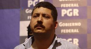 Héctor Huerta Ríos líder de los Beltrán Leyva