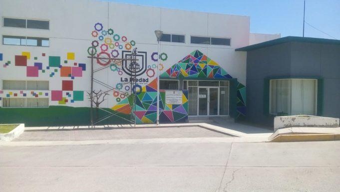 Centro Comunitario Santa Fe