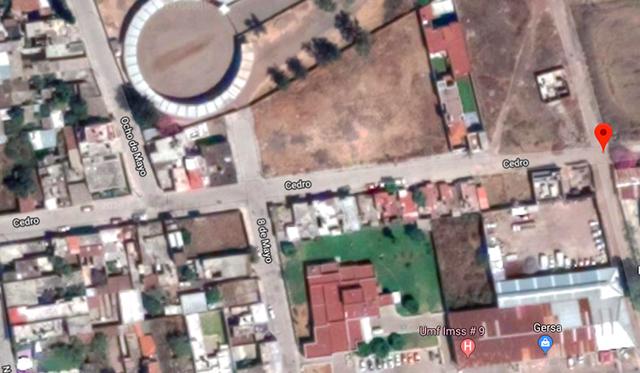 colonia San Miguel, Pénjamo