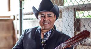 DANIEL SÁNCHEZ, EX VOCALISTA DE INTOCABLE