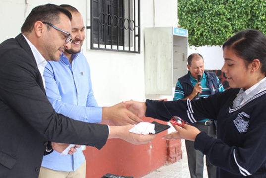 jornadas de salud Hugo Anaya
