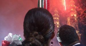 Fiestas Patrias Ecuandureo 2019