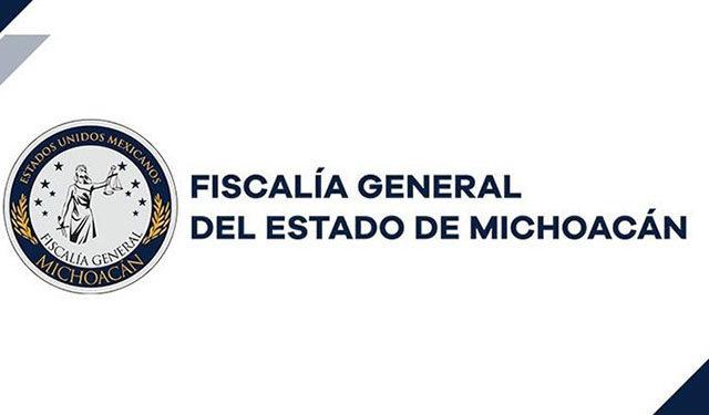 Vinculado FGE Michoacán