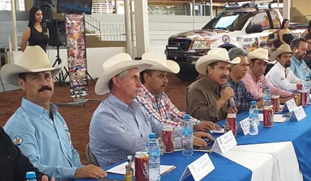 ganaderos de Jalisco