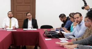 Foros de consula Ley Orgánica Municipal