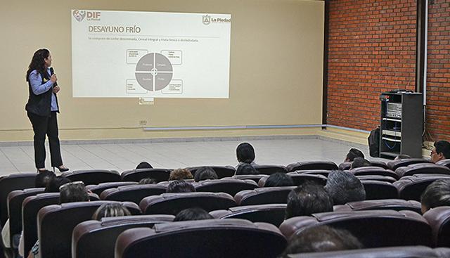 programas educativos DIF La Piedad