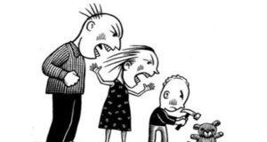violencia factores psicológicos
