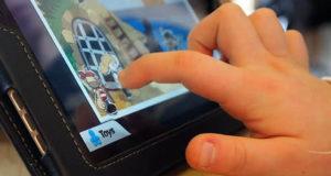 nuevas tecnologías niños