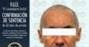 guerrillero chileno