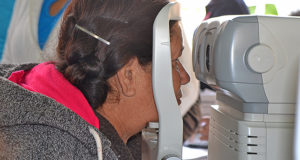 Jornada Optométrica La Piedad