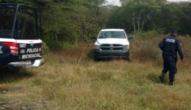 robados vehículos