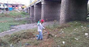 puentes Morelos y Cavadas