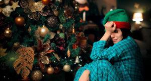 Depresión de Fin de Año