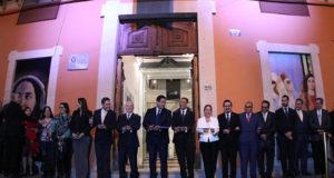Museo de la Universidad de Guanajuato