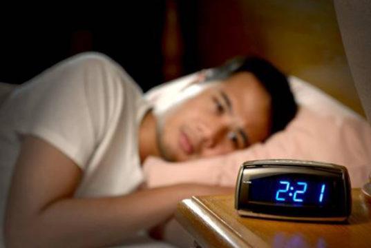 duermen insomnio mexicanos