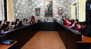 Salud Ayuntamiento