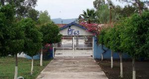Escuela Secundaria Técnica #63