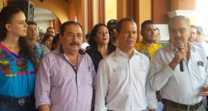 IXTLÁN DE LOS HERVORES SEDRUA