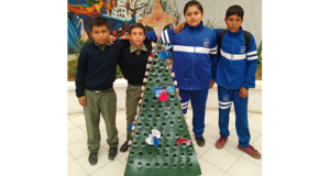 reciclaje Ecuandureo