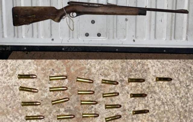 arma Penjamillo